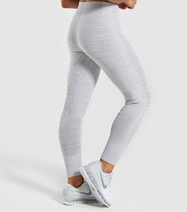 Gymshark Time Out Knit Joggers